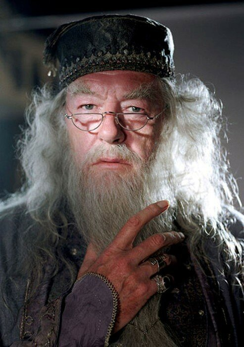 Самые интересные факты о гриме в фильмах про Гарри Поттера