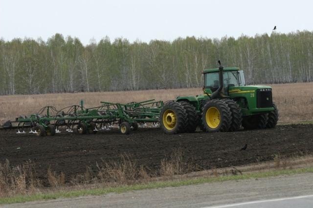 Нижегородские народные избранники  предлагают раздавать участки сельхозназначения бесплатно