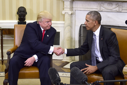 Обама иЦипрас обсудили сохранение антироссийских санкций