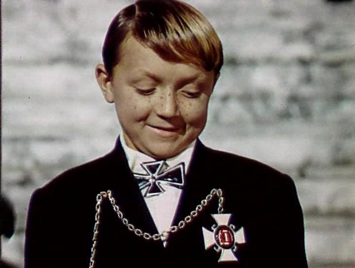 Сережа Тихонов