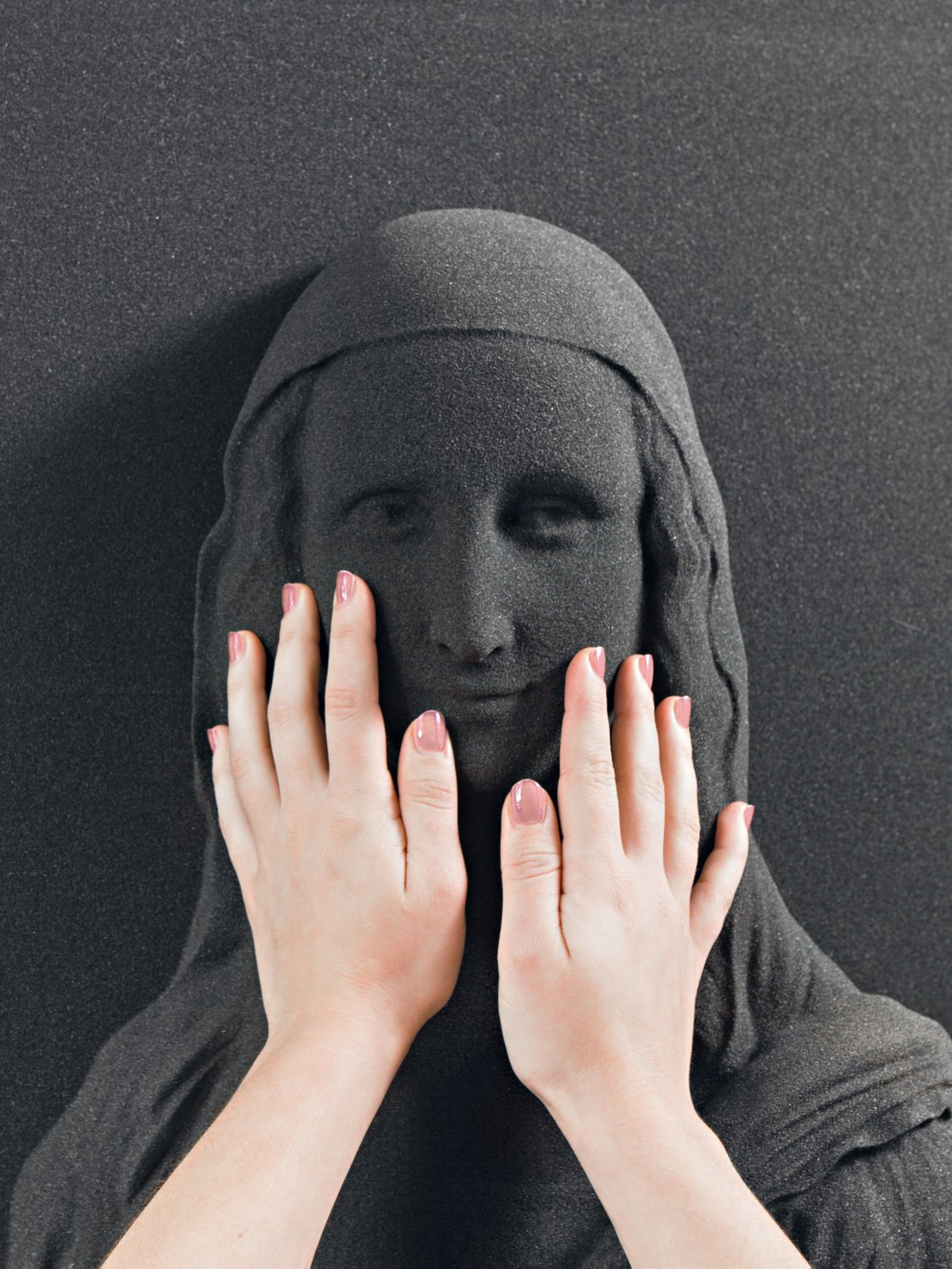 Unseen Art: 3D Printing Classical Paintings for the Blind