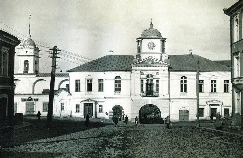 Богоматеринская церковь 1918 П.И. Богданов.jpg