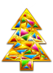 Gold_Christmas_Mosaic_Tree_Transparent_PNG_Clipart.png