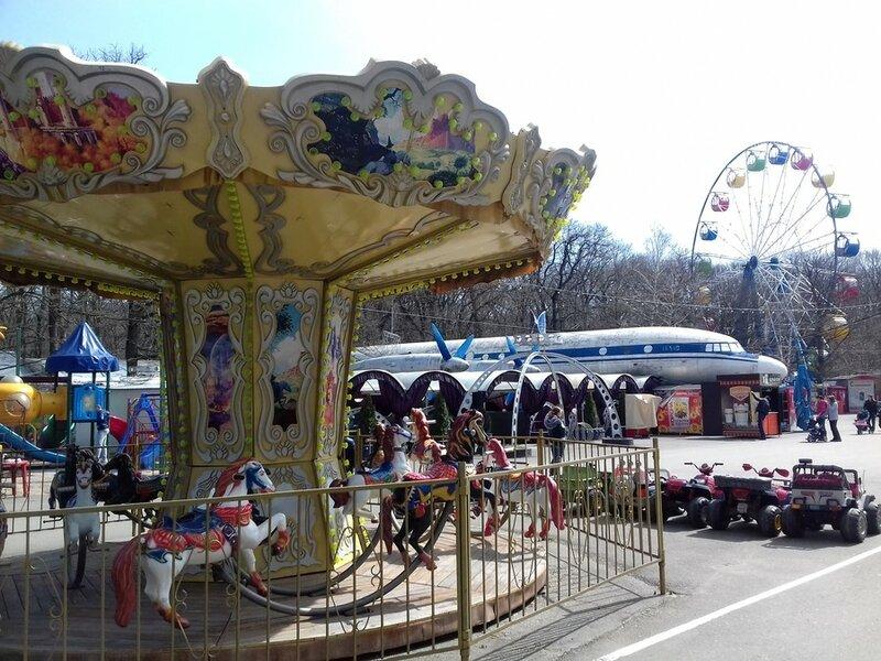 Картинки по запросу парк победы ставрополь