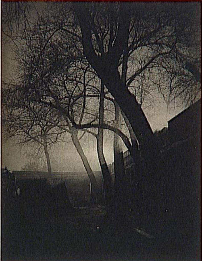 1931. Набережная Конти