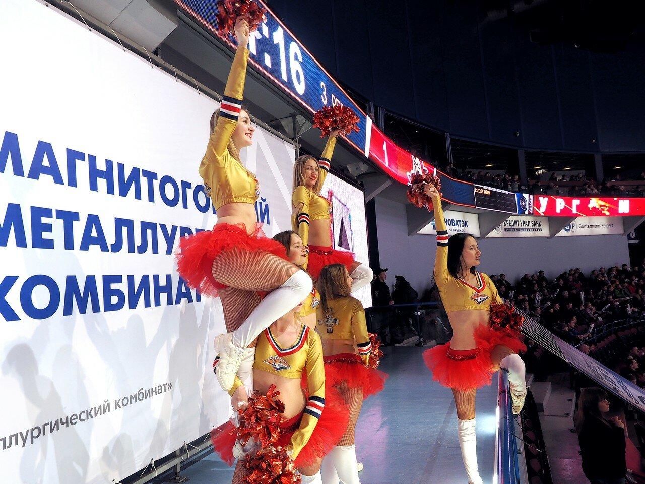 126 Металлург - Куньлунь РС 02.03.2017