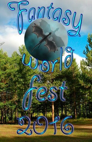 Fantasy world fest 2016