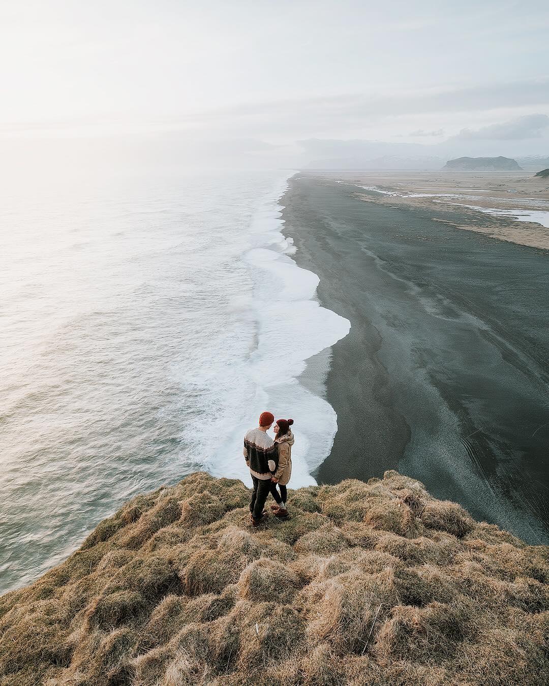 Потрясающие снимки из путешествий Renee Hahnel