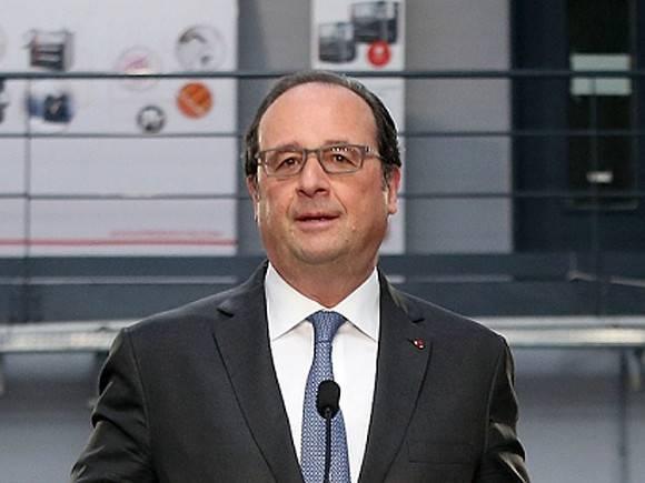Олланд не сказал о Донбассе ни одного нового слова. Это позиция Франции и Германии, у Украины иная точка зрения, - Ирина Геращенко