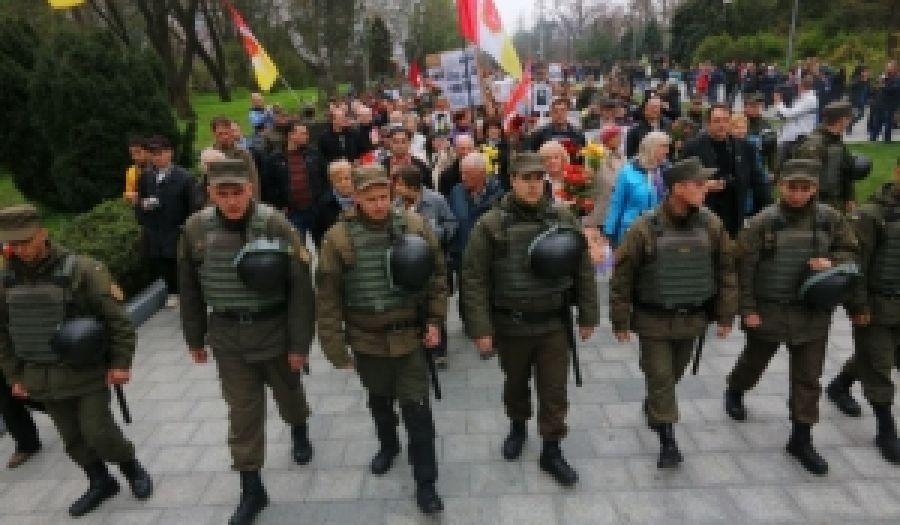 Одесская политическая импотенция или как повторяются ошибки власти 2014 года