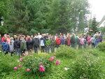 12 июня открылся традиционный летний гостевой выезд детей и молодежи прихода Донской иконы Божией Матери в Николо-Прозорово