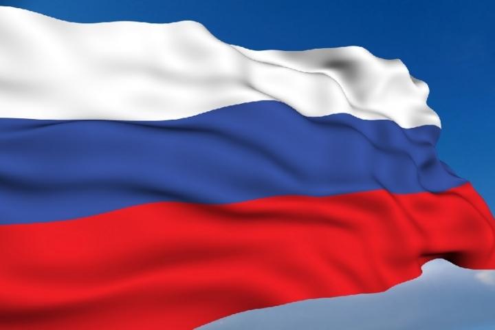 Руководство  Ставрополья опубликовало поздравление жителей  сДнём флага РФ