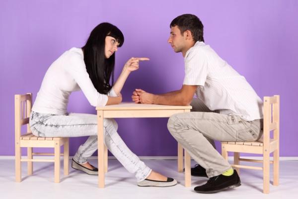Первое, что вам нужно будет сделать вдвоем – обсудить плюсы и минусы совместной жизни. Здесь не