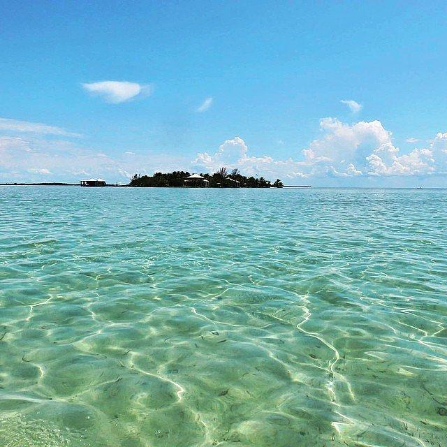 Амбергрис Кэй, Белиз. Одной из самых популярных стран для отдыха в Центральной Америке, Коста-Рике,