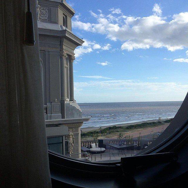 Монтевидео, Уругвай. Столица Уругвая – динамичный город, славящийся прекрасными ресторанами и