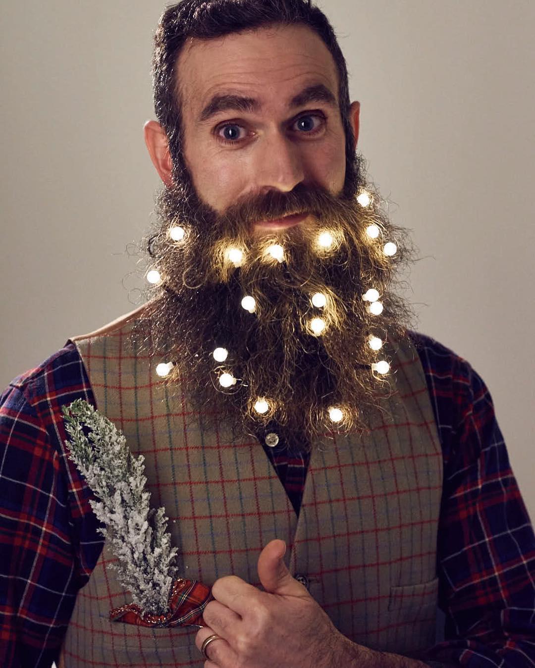 Лампочка в бороду, бес в ребро