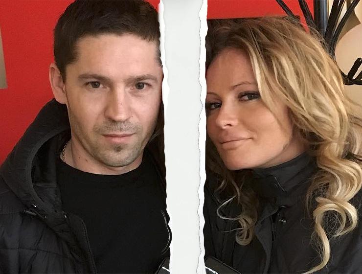 Летом прошлого года Дана Борисова впервые вжизни вышла замуж: избранником звезды стал бизнесмен