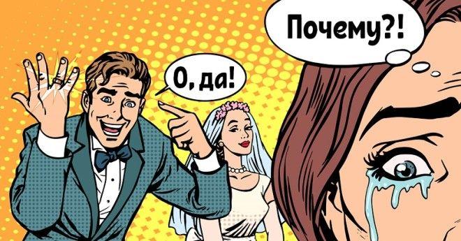 Самые сложные в браке — 2 года после рождения ребенка Этот период определяет, как ваша семья б