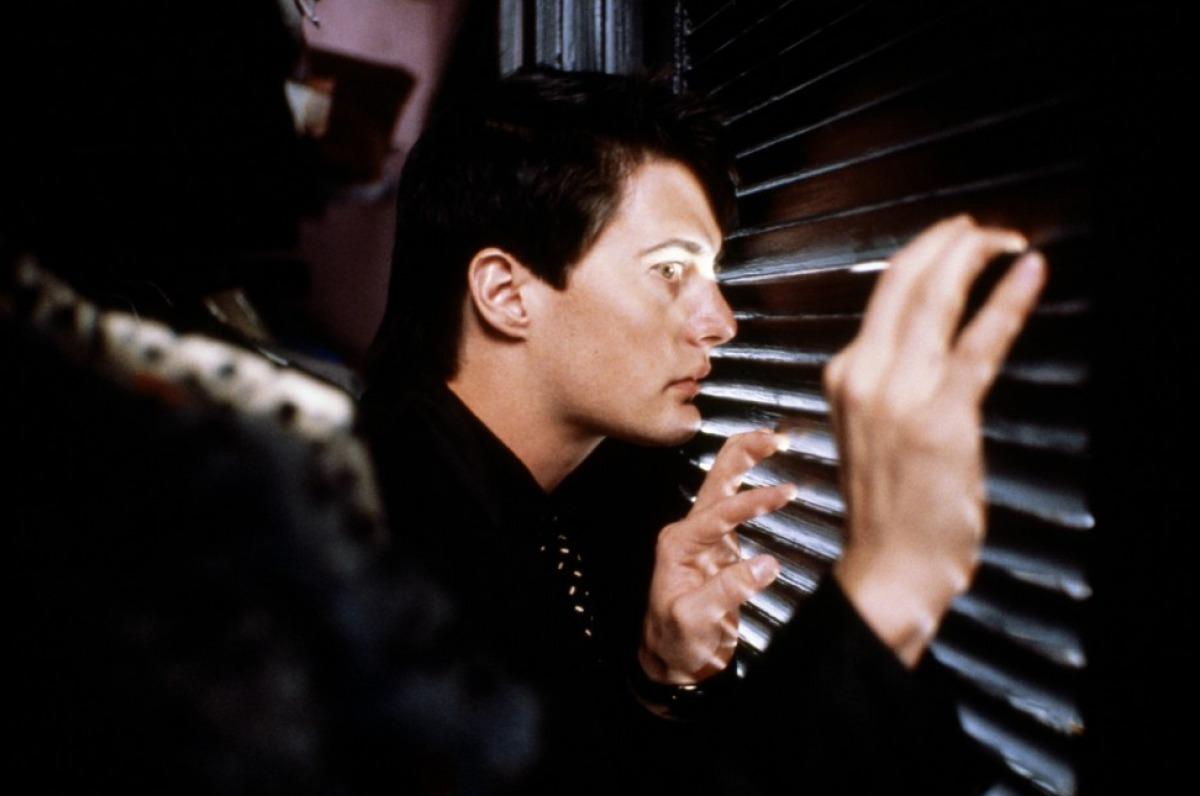 Это самый известный психологический триллер в «квартирной трилогии» Романа Полански (две другие см.
