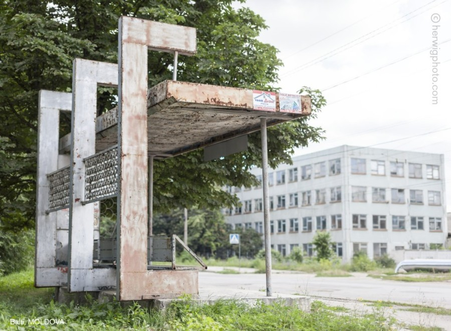 1. Balti, Moldawia