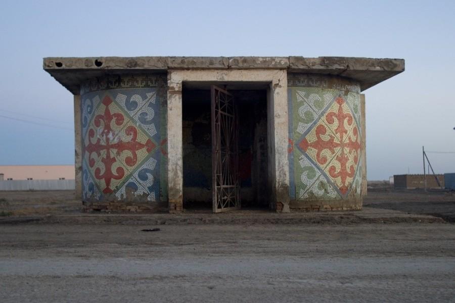 45. Kazachstan