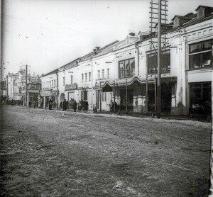 Крестовая улица
