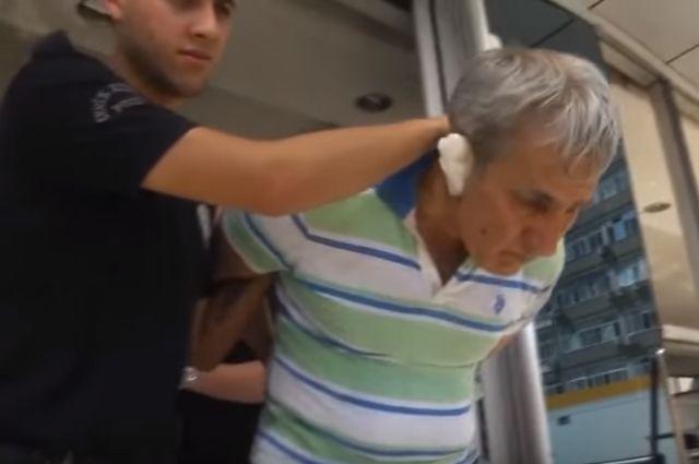 Милиция Турции провела очередные обыски вСтамбуле поделу опопытке госпереворота