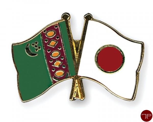 Президент Туркменистана принял председателя Парламентской лиги японо-туркменской дружбы