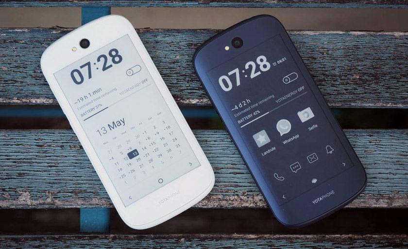 Yota Devices неуходит из РФ