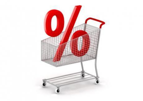 В РФ 3-ю неделю отмечается нулевая инфляция