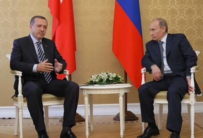 Турция веден сРоссией переговоры оскорой отмене визовых ограничений