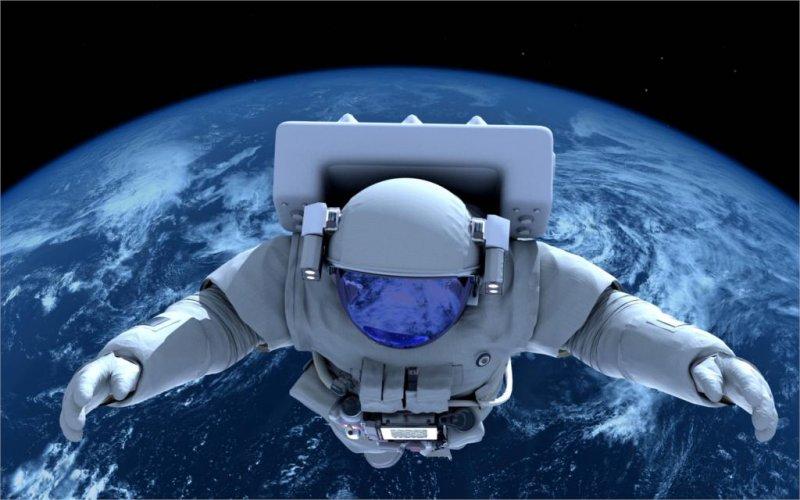 Ученые планируют отправить труп человека вкосмос