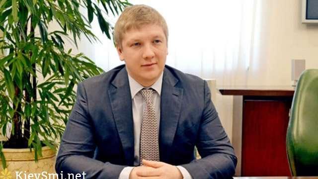 «Нафтогаз Украины» счел неподъемной сумму компенсации «Газпрому»