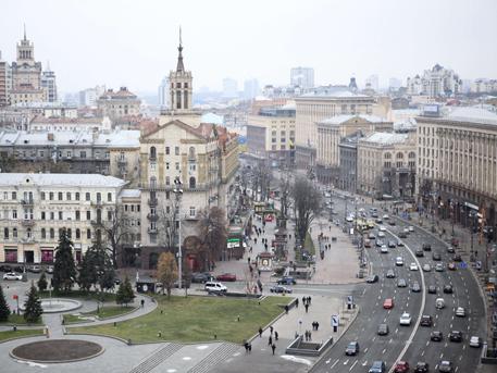 Климкин: Украина готовится расширить санкционный список противРФ