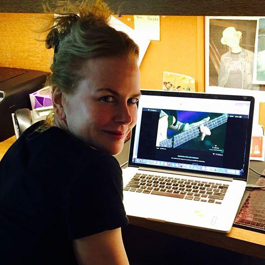 Николь Кидман планирует усыновить ребенка изИндии