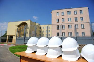 ВНижегородской области надостройку 5-ти  школ выделили 463 млн руб.