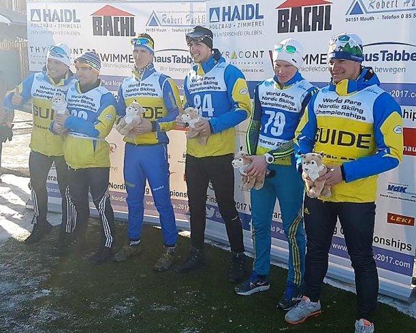 Паралимпийская сборная Украины завоевала впечатляющее количество наград — Гордость нации