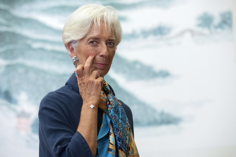 Руководитель МВФ: Мировая экономика достигла поворотной точки