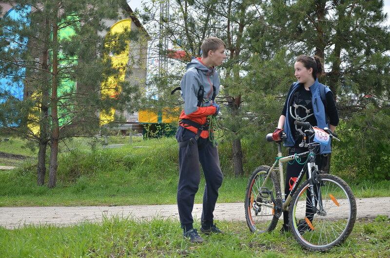 Туриада, Хвалынск, 18 мая 2017 года