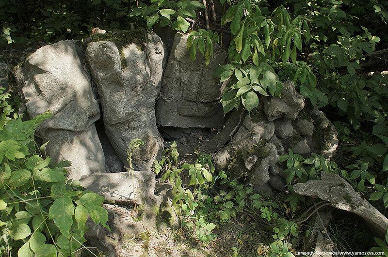 13. Лихоборка. статуи ВДНХ. 02.07.16.01..jpg