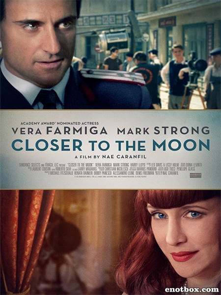 Ближе к Луне / Closer to the Moon (2014/DVDRip)