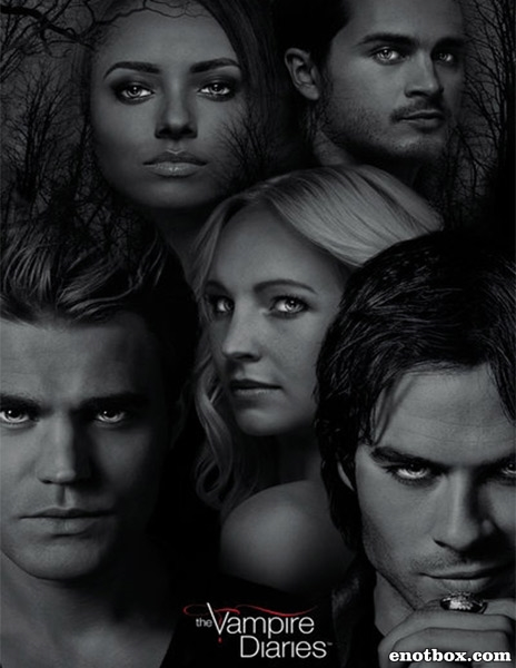 Дневники вампира / The Vampire Diaries - Сезон 8, Серии 1-8 (16) [2016, WEB-DLRip | WEB-DL 1080p] (LostFilm)