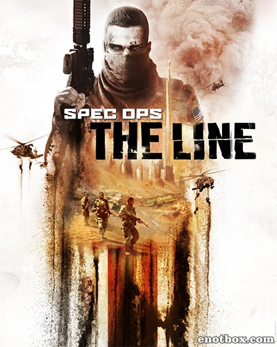 Spec Ops: The Line (2012) PC | RePack