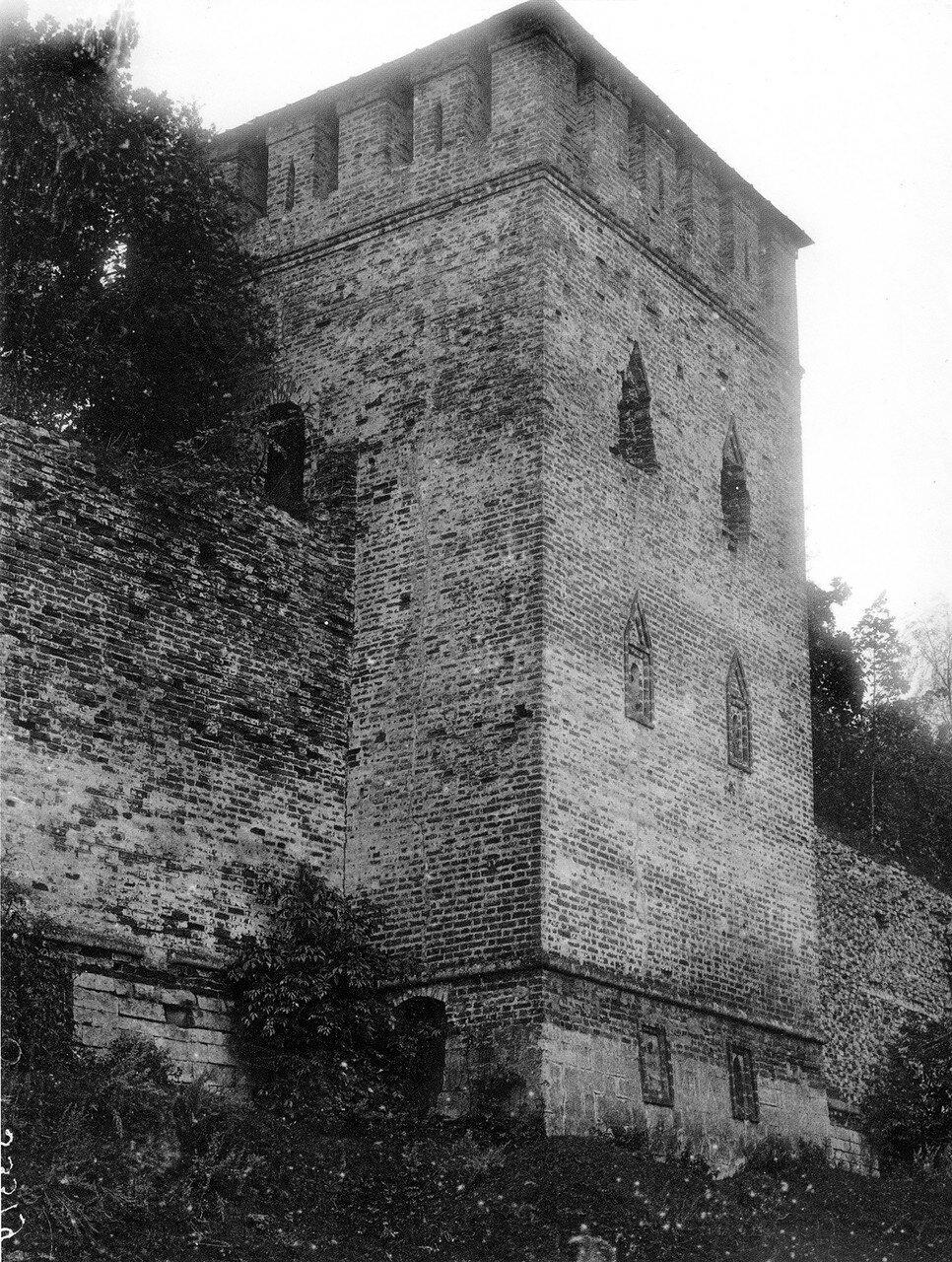 Башня Бублейка. 1912