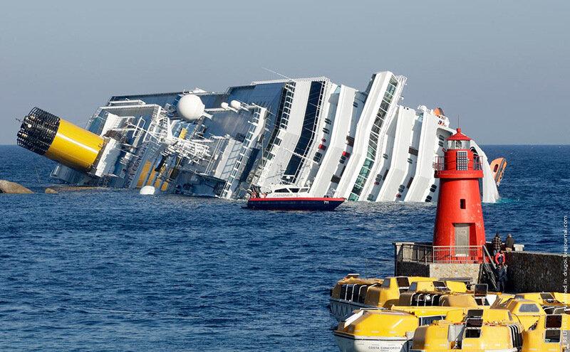 ITALY-SHIP/