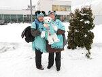 Чемпионат мира по зимнему плаванию - 2012 (Латвия, Юрмала) - мои фотки