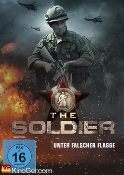 The Soldier - Unter falscher Flagge (2014)