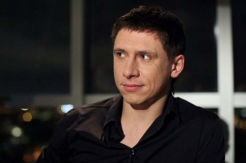 100 вопросов: интервью Тимура Батрутдинова журналу FHM
