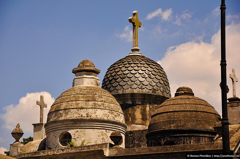 0 3eb830 33721e99 orig День 415 419. Реколета: кладбищенские истории Буэнос Айреса (часть 2)