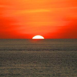 ...А солнце светит всем одинаково...